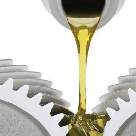 Sử dụng dầu nhớt